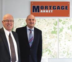 Trowbridges & Mortgage Market join forces